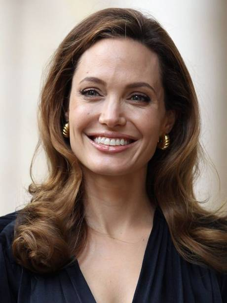 Angelina Jolie actress, UNICEF ambassador