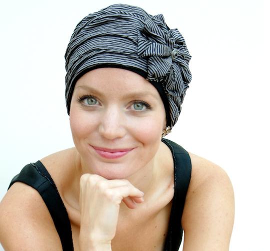 Anastasia turban by Suburban Turban