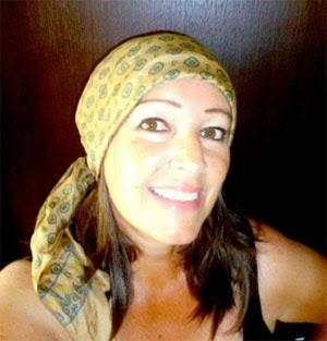 Fiona Klonarides, founder of thebeautyshortlist.com
