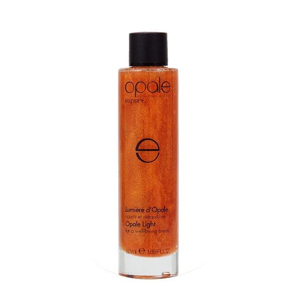 LUMIERE D'OPALE Shimmering Body Oil
