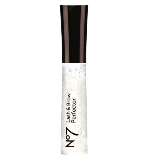 No 7 Lash and  Brow Perfector review