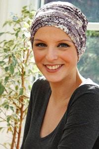 chemo scarves tips